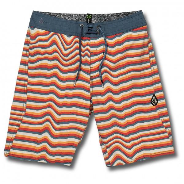 Volcom - Kid's Aura Boardshort - Boardshortsit