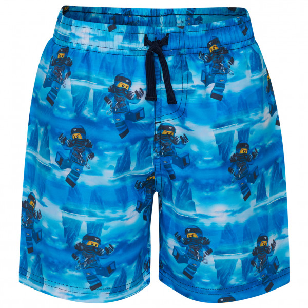 LEGO Wear - Kid's Platon 303 Swim Shorts - Badbyxa