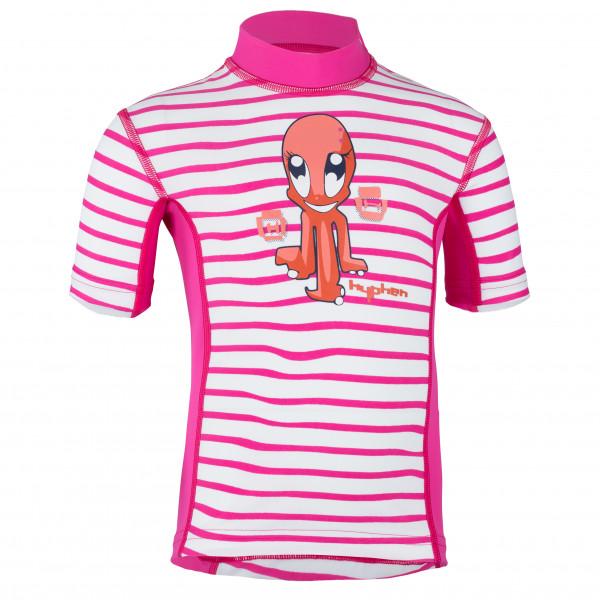 Hyphen - Kid's Babz Kurzarmshirt Ocy - Lycra