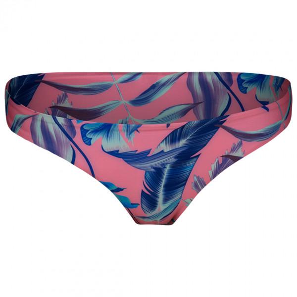 Hurley - Girl's Q/D Floral Surf Buttom - Bikinibroekje