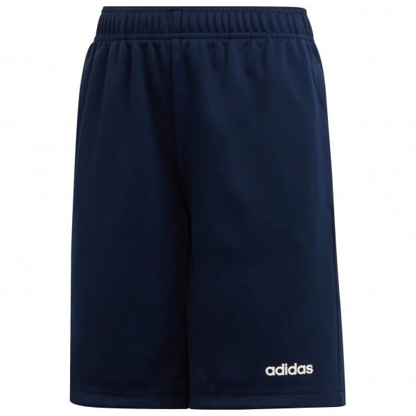 adidas - Boy's Train Linear Knitted Shorts - Badbyxa