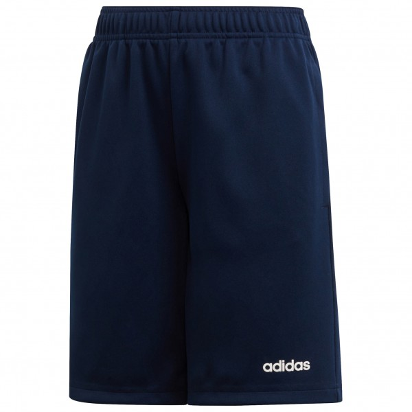 adidas - Boy's Train Linear Knitted Shorts - Zwembroek