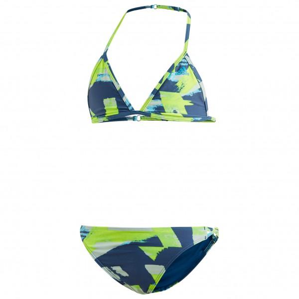 adidas - Kid's All-Over-Print Bikini - Bikini