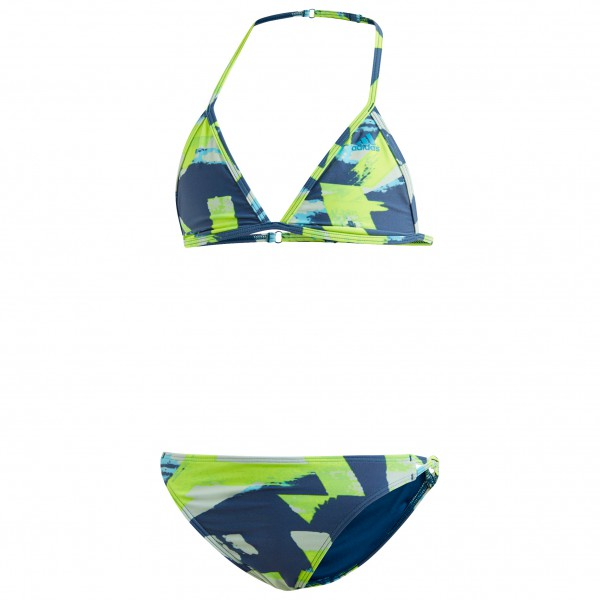 adidas - Kid's All-Over-Print Bikini - Bikini