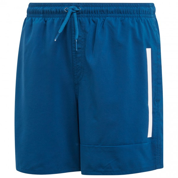adidas - Kid's Badge of Sport Shorts Solid - Boardshorts