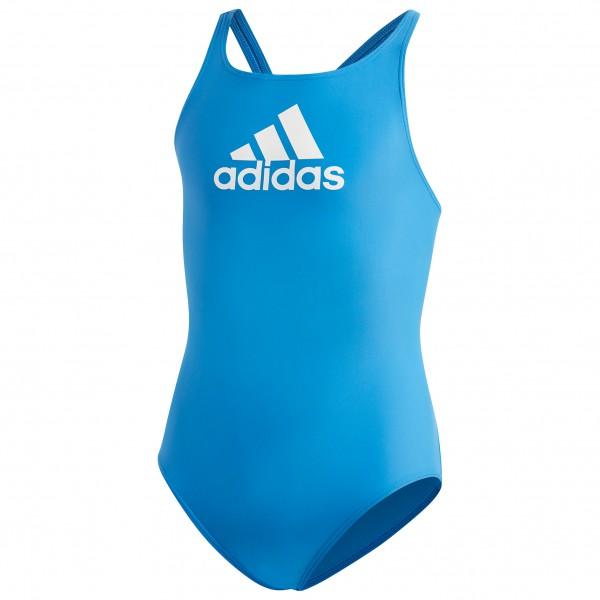 adidas - Kid's Badge of Sport Suit - Baddräkt