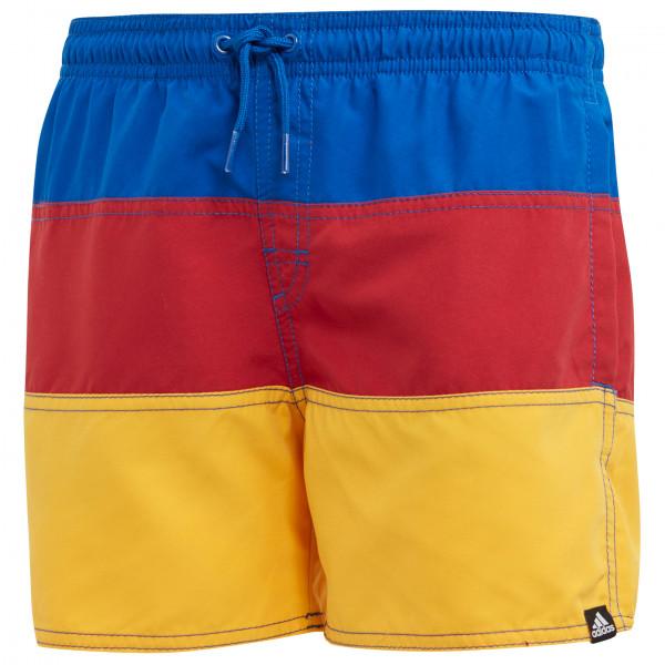 adidas - Kid's Colorblock Shorts - Zwembroek