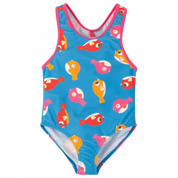 Frugi - Kid's Sally Swimsuit - Badedragt