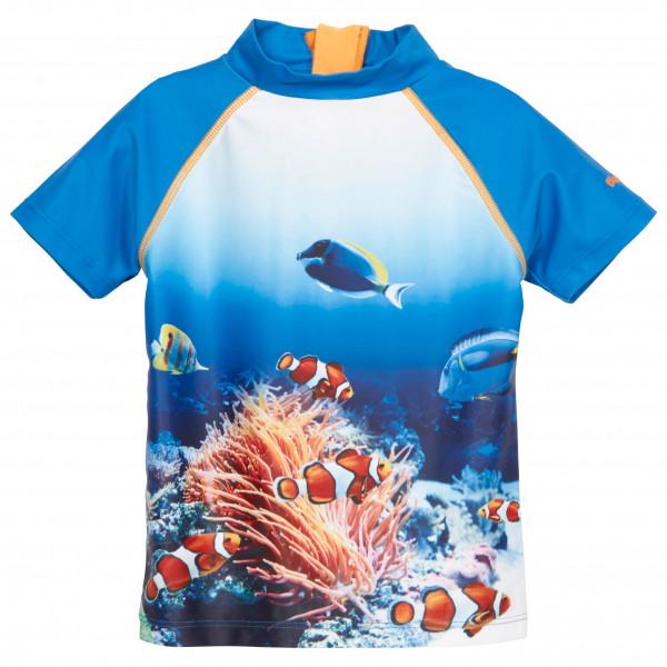 Playshoes - Kid's UV-Schutz Bade-Set Unterwasserwelt - Badehose