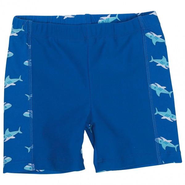 Playshoes - Kid's UV-Schutz Shorts Hai - Pantalón de baño