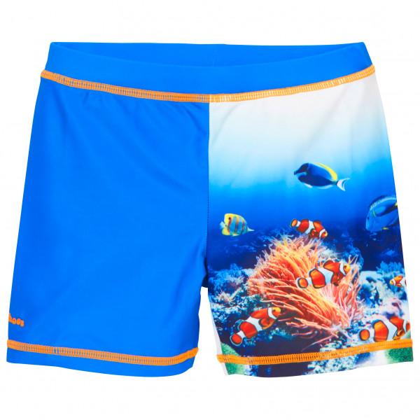 Playshoes - Kid's UV-Schutz Shorts Unterwasserwelt - Pantalón de baño