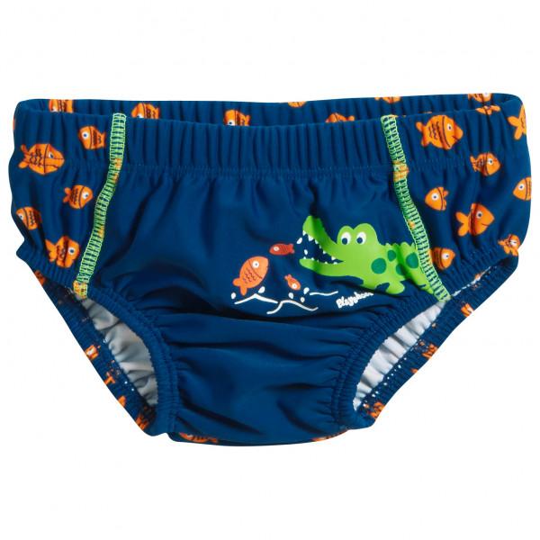 Playshoes - Kid's UV-Schutz Windelhose Krokodil - Badehose