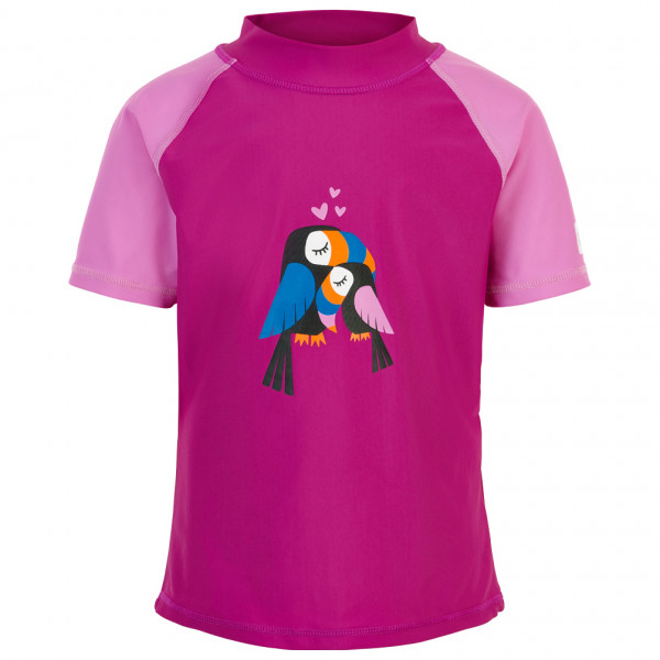 Color Kids - Kid's Eline T-Shirt - Lycra