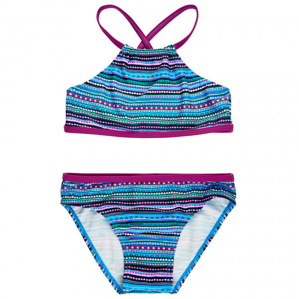 Color Kids - Kid's Kate Bikini All-Over-Print - Bikini
