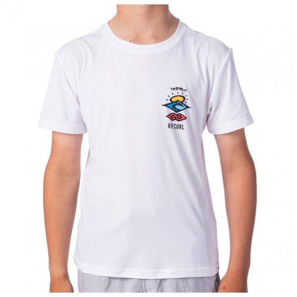 Rip Curl - Boys Search Logo L/S - Lycra