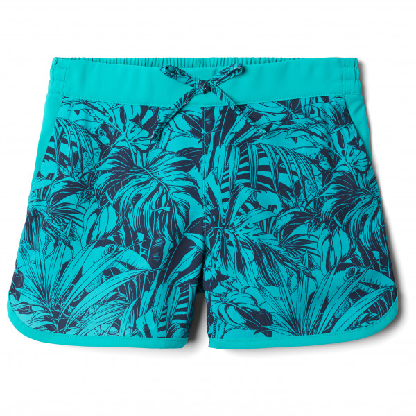 Girl's Sandy Shores Boardshort - Boardshorts