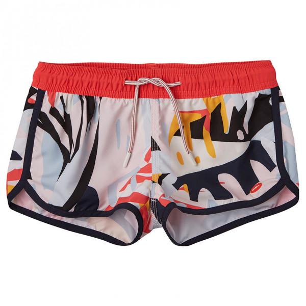 Kid's PG Print Beach Shorts - Swim brief