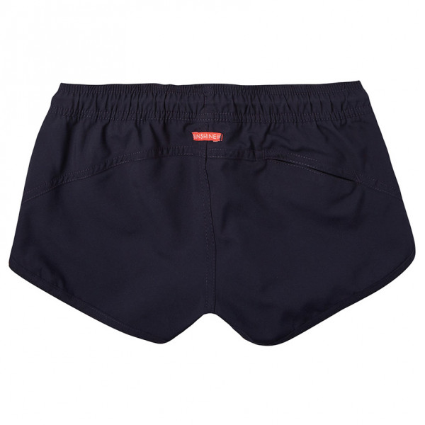 Kid's PG Solid Beach Shorts - Swim brief
