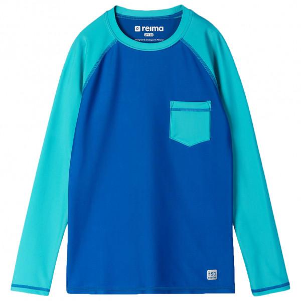 Kid's Swim Shirt Kroolaus - Lycra