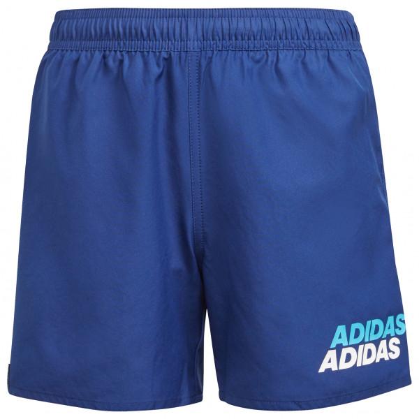 Young Boy's Linear Shorts - Boardshorts