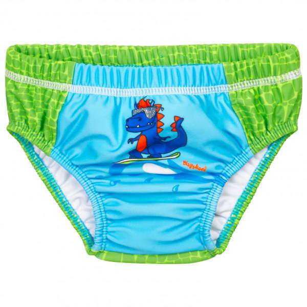 Kid's UV-Schutz Windelhose Dino - Swim brief