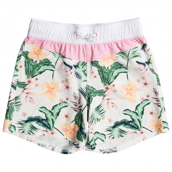 Roxy - Kid's Lovely Sun 5'' Board Shorts - Boardshorts