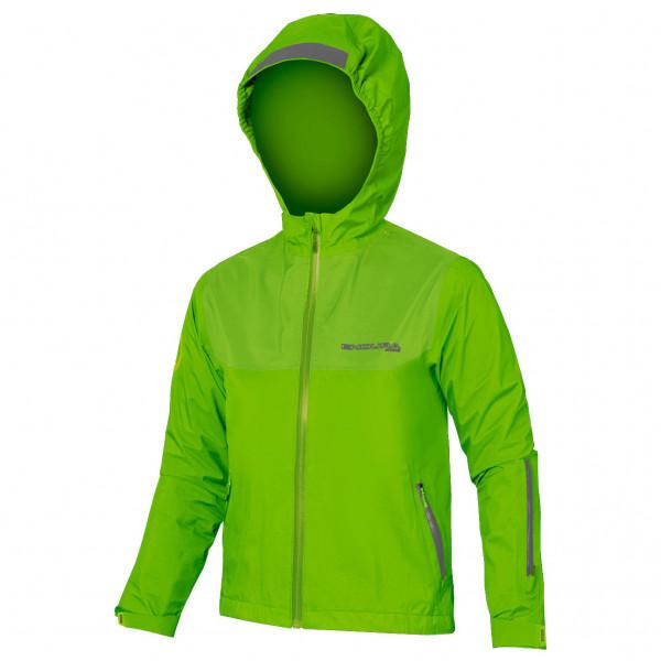 Kid's Kinder MT500 Wasserdichte Jacke - Cycling jacket