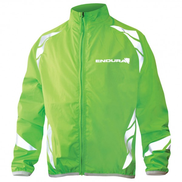 Endura - Kid's Luminite Jacket - Cykeljacka