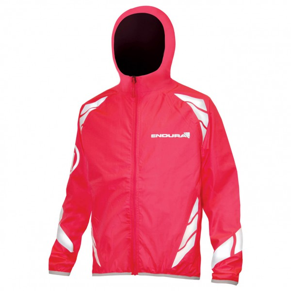 Endura - Kid's Luminite Jacket II - Fahrradjacke