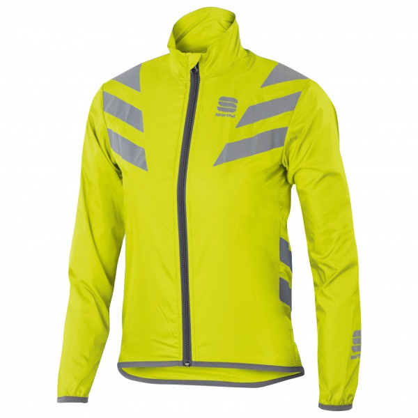 Sportful - Kid's Reflex Jacket - Cykeljakke