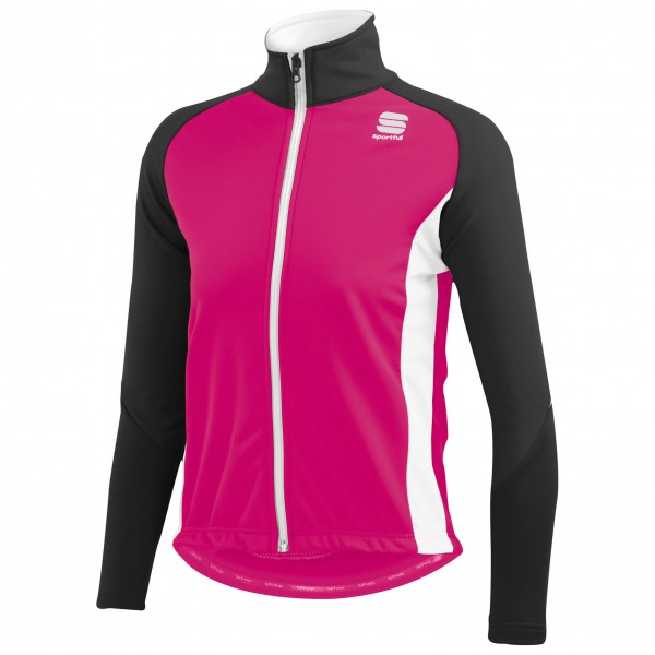 Sportful - Kid's Softshell Jacket - Fietsjack