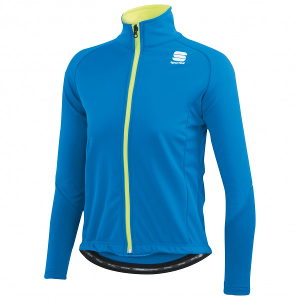 Sportful - Kid's Softshell Jacket - Bike jacket