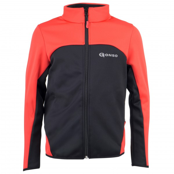 Gonso - Kid's Bonny Active Jacket - Giacca ciclismo