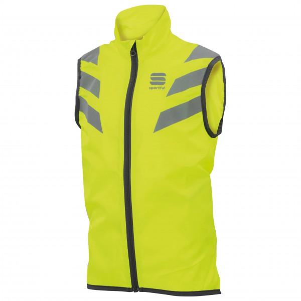 Sportful - Kid Reflex Vest - Cycling vest