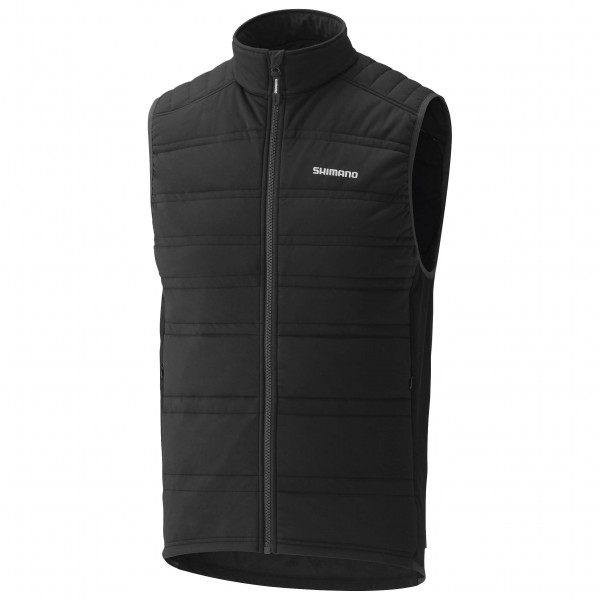 Shimano - Kid's Weste Insulated - Fietsbodywarmer