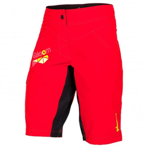 Qloom - Kid's Avoca (Manly) Shorts - Fietsbroek