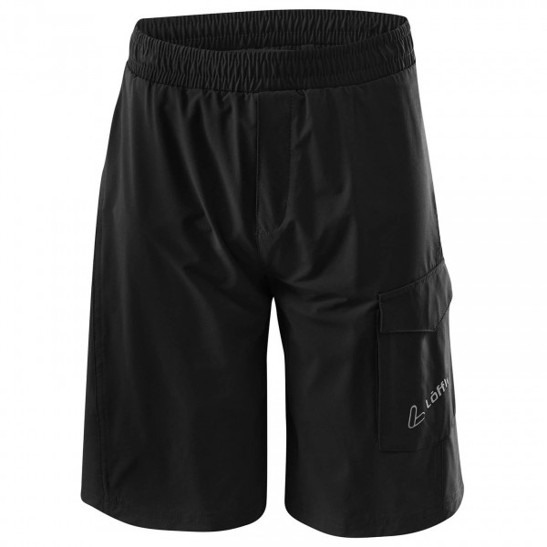 Löffler - Kid's Bike-Shorts - Fietsbroek