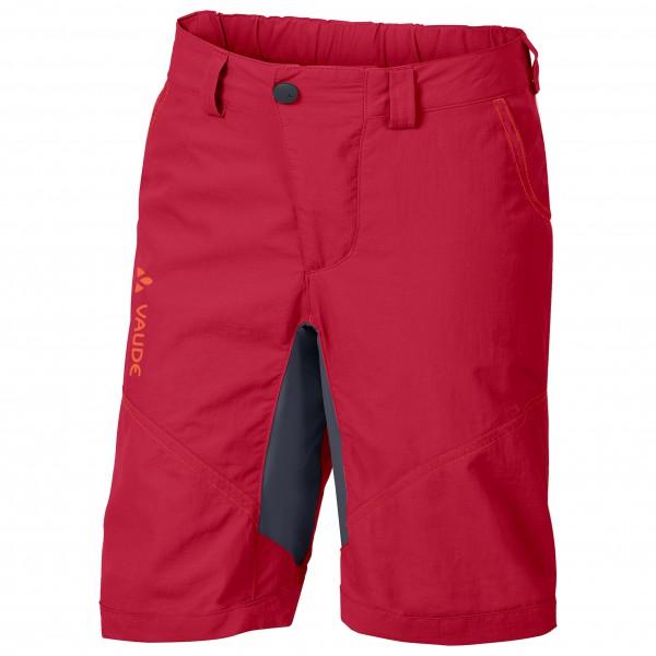 Vaude - Kids Grody Shorts V - Cycling pants