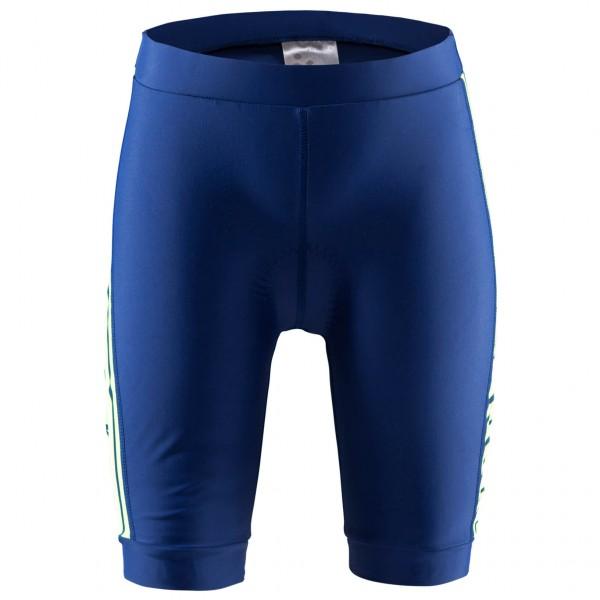 Craft - Kid's Logo Shorts - Cycling pants