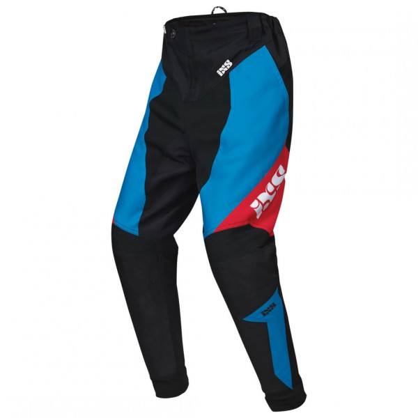 iXS - Kid's Vertic 6.2 DH pants - Pyöräilyhousut
