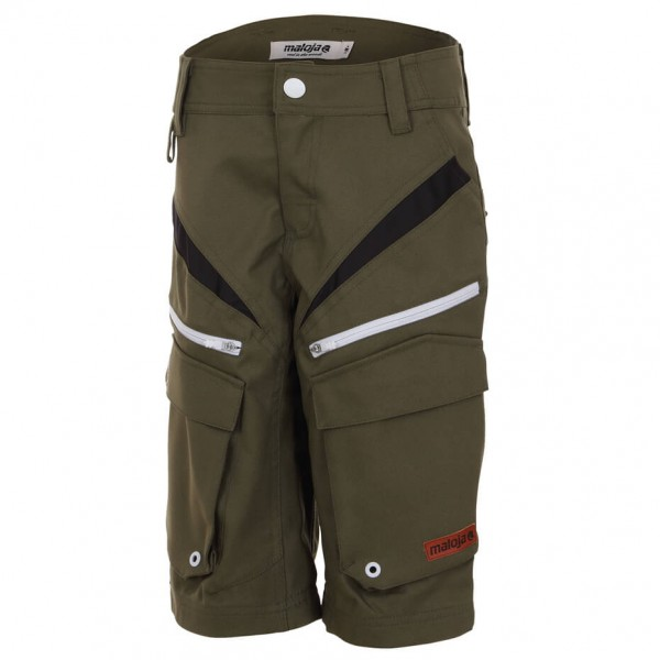 Maloja - Kid's CarterU. - Cycling pants