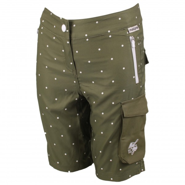 Maloja - Kid's KaylaG. - Cycling pants