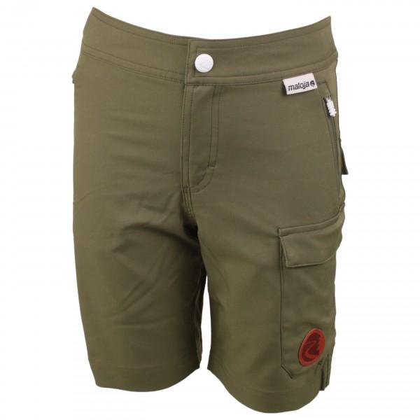 Maloja - Kid's TedB. - Cycling pants