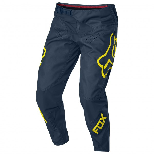 FOX Racing - Kid's Youth Demo Pant - Cykelbyxa
