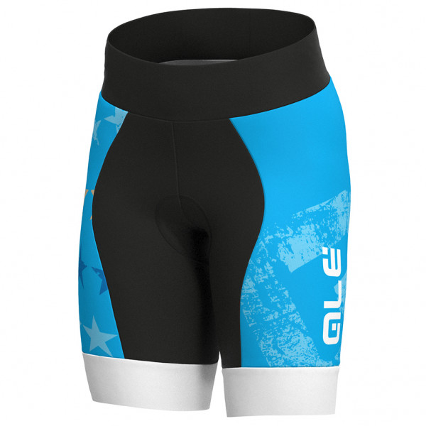 Alé - Kid's Stelle Shorts - Cycling bottoms
