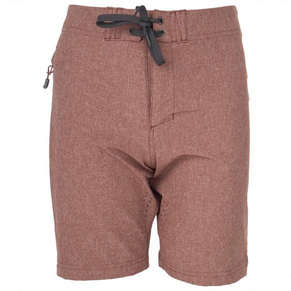 Scott - Kid's Shorts Junior Trail 20 L/S Fit - Cykelbyxa