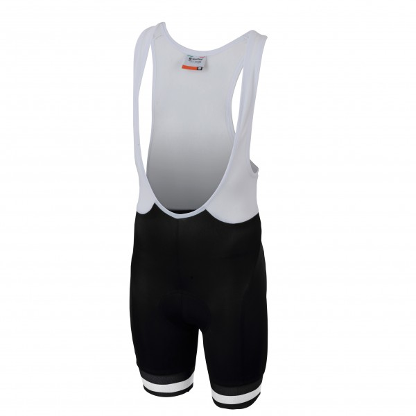 Sportful - Kid's Tour 2.0 Kid Bibshort - Cykelbyxa