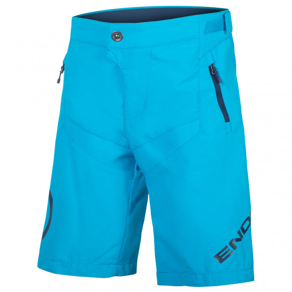 Kid's MT500 Baggy Shorts mit Innenhose - Cycling bottoms