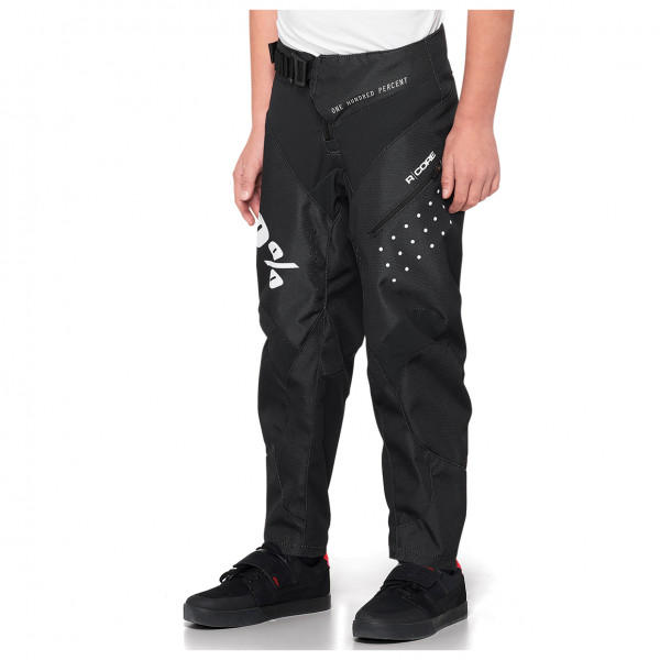 100% - Kid's R-Core Youth DH Pant - Cykelbyxa