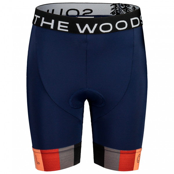 Kid's ChavrielB. - Cycling bottoms
